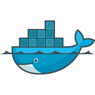 Docker website